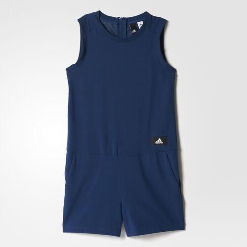 adidas - ID Jumpsuit Mystery Blue BP8713