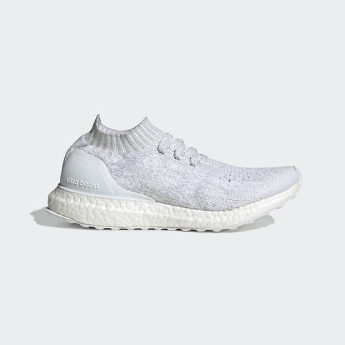 adidas - UltraBOOST Uncaged Shoes Footwear White/Footwear White/Crystal White BY2079