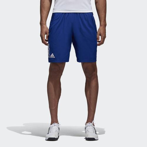 adidas - Club shorts Mystery Ink /White BQ4920