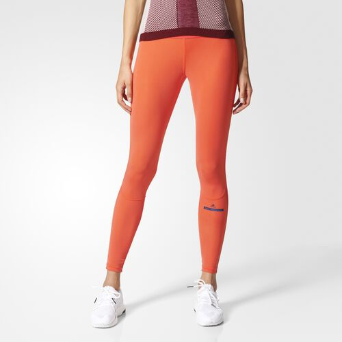 adidas - Run Tights Bright Red BR6639