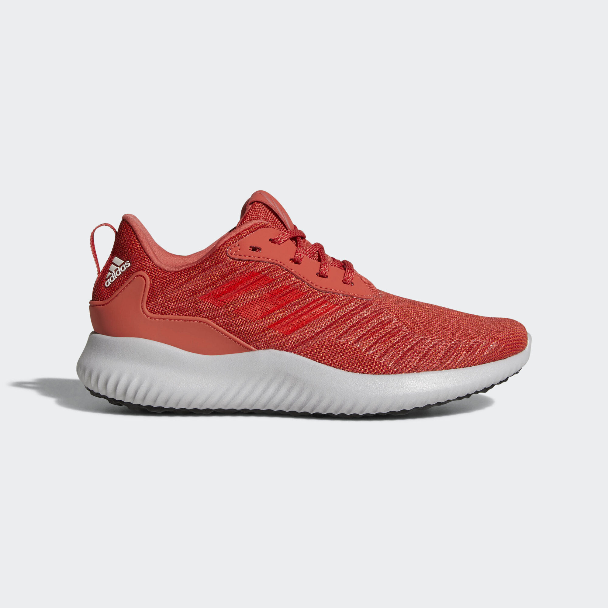 adidas Alphabounce RC Shoes - Red | adidas Regional