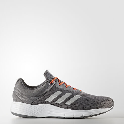 adidas - Fluid Cloud Schuh Grey Four /Matte Silver/Energy BB3327