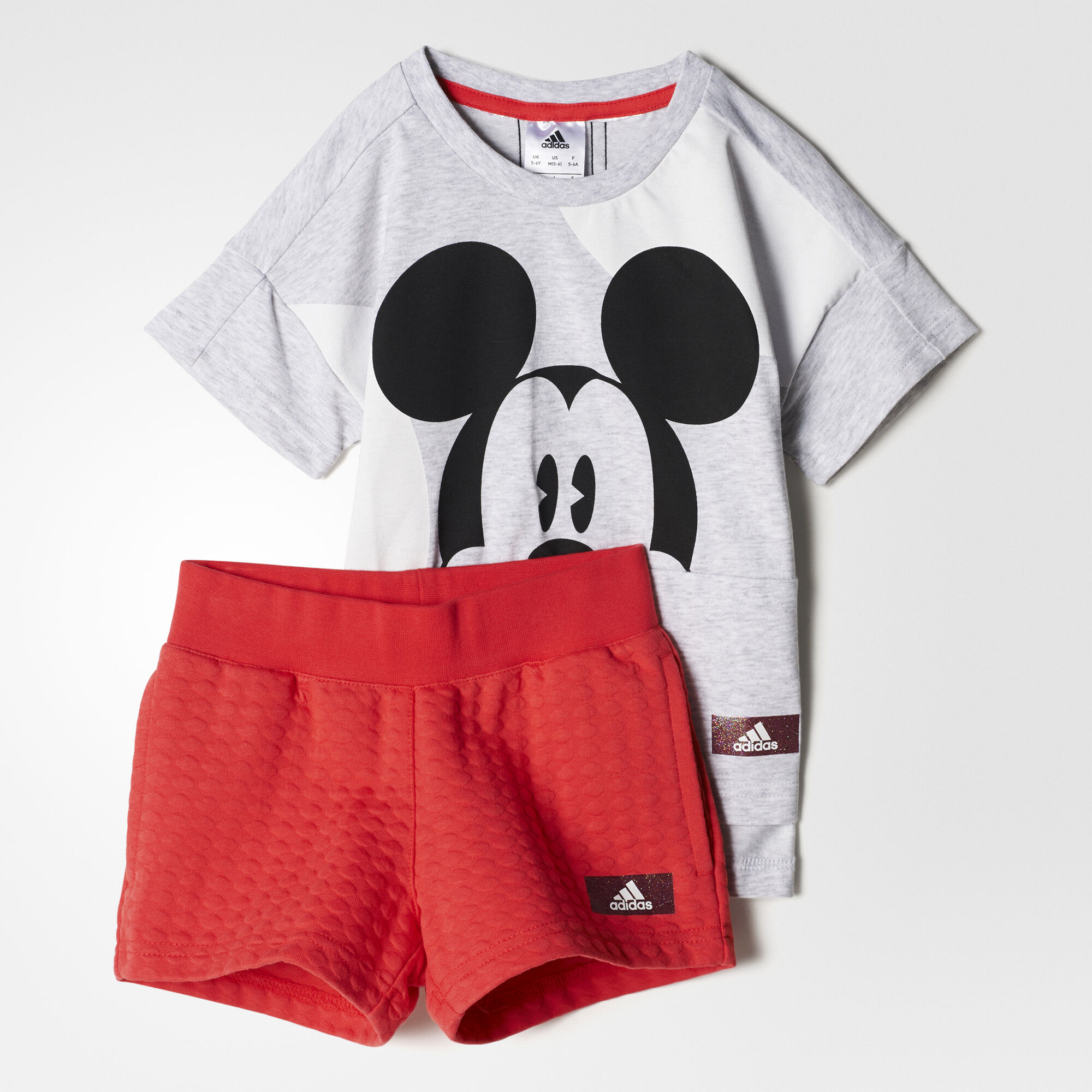 survetement adidas mickey mouse
