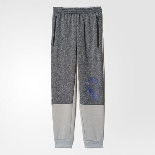 adidas - Real Madrid Tiro Pants Core Heather/Dark Grey Heather AY6867