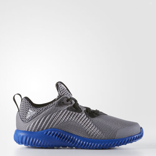 adidas - Alphabounce Shoes Grey/Clear Onix/Blue BB7090