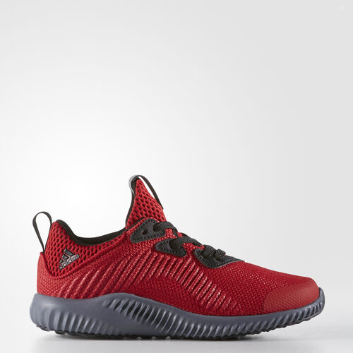 adidas - Alphabounce Shoes Scarlet/Blue/Core Black BB7089