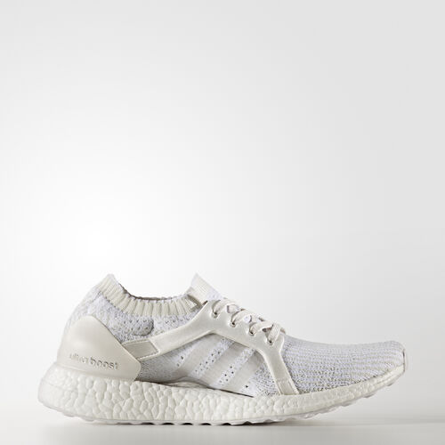 adidas - Ultra Boost X Shoes Footwear White/Pearl Grey/Crystal White BB0879