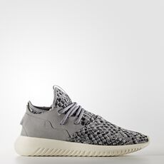 Adidas Tubular Womens Grey