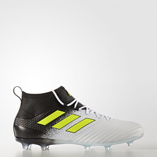 adidas - ACE 17.2 Firm Ground Boots Footwear White/Solar Yellow/Core Black S77054