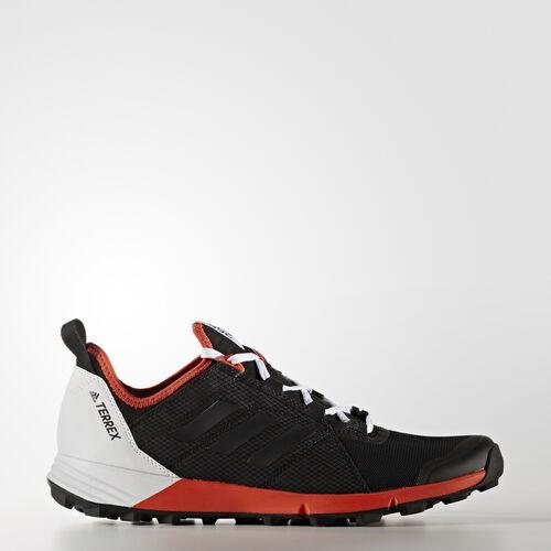 adidas - TERREX Agravic Speed Shoes Core Black/Energy BB1956