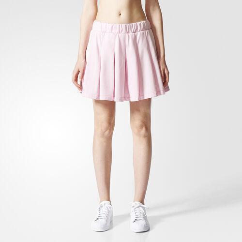 adidas - Pleated Skirt Wonder Pink BR9442