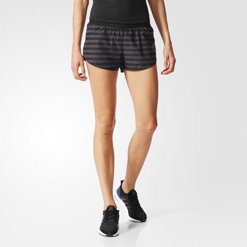 adidas - adizero Split Shorts Black/Utility Black S99706