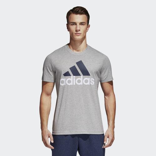 adidas - Essentials t-shirt Medium Grey Heather S98738
