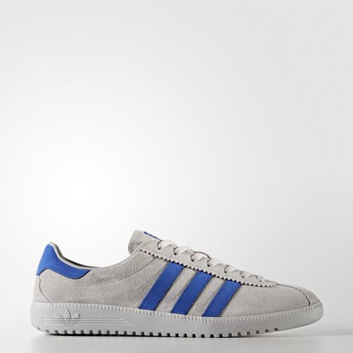 adidas - Zapatilla Bermuda Grey Two /Bold Blue/Grey Three BY9651