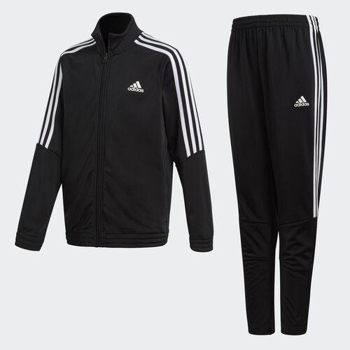 adidas - Tiro Track Suit Black/White BJ8460