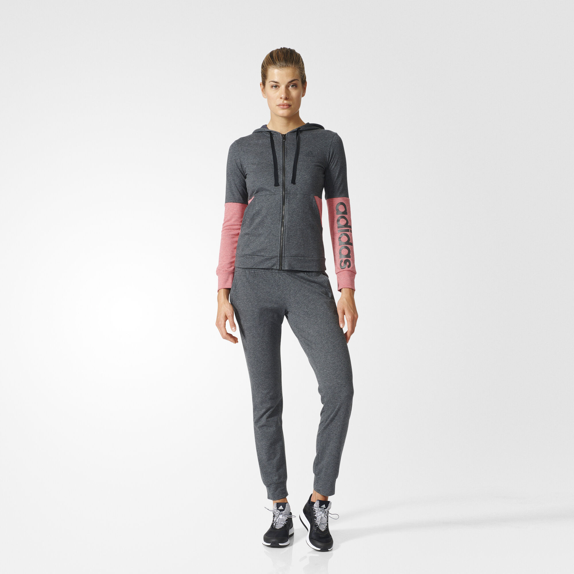 Adidas Superstar Womens Tracksuit