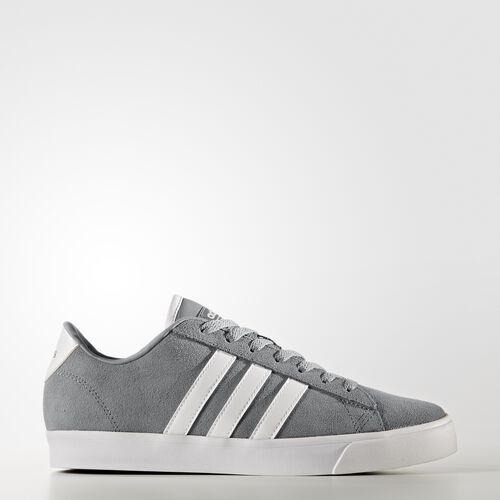 adidas - Cloudfoam Daily QT Shoes Grey Three /Footwear White/Sun Glow B74278