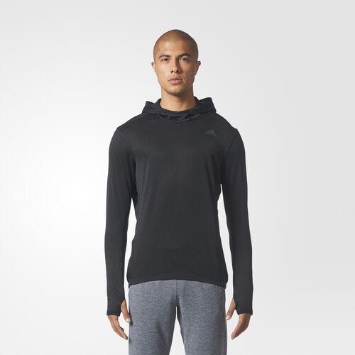 adidas - Response Climawarm Hoodie Black BP8033