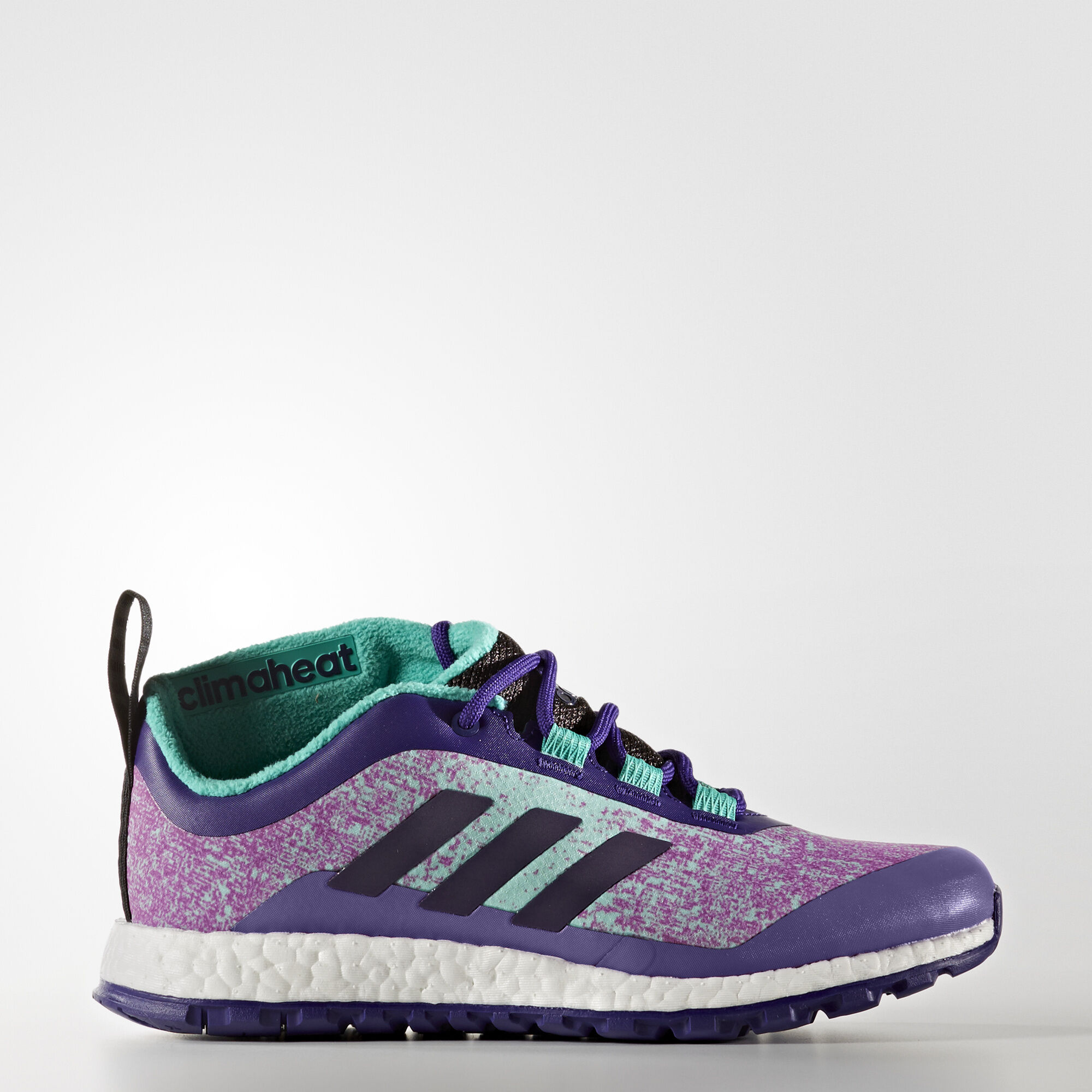 Adidas Shoes For Girls High Tops Purple