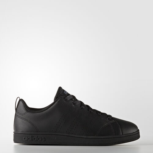 adidas - VS Advantage Clean Shoes Core Black/Core Black/Onix AW4883