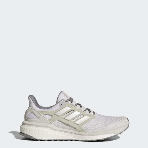 adidas - Energy Boost Shoes Footwear White/Silver Metalic/Grey One BB3454