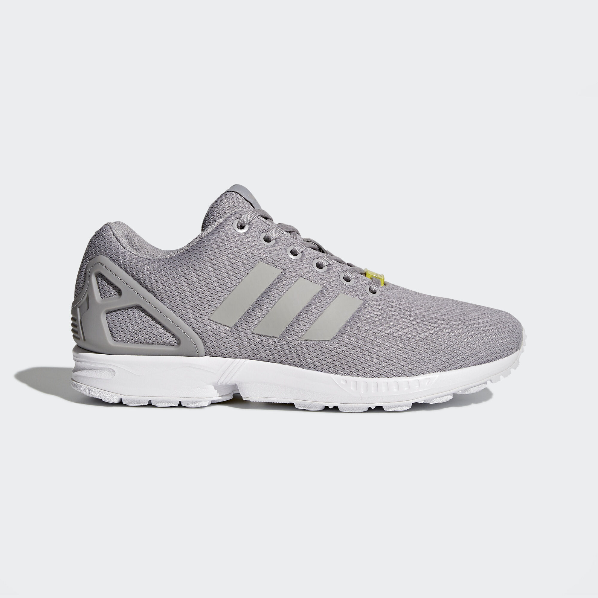 Adidas Zx Flux Light Solid Grey