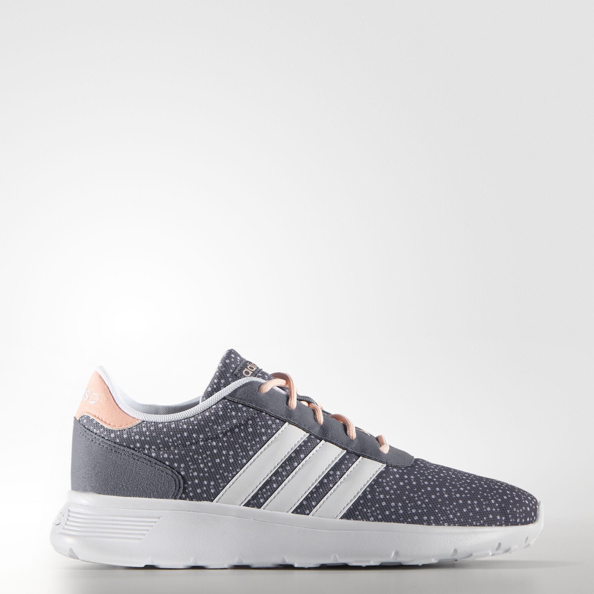 Adidas Neo Lite Racer Womens Grey