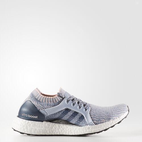 adidas - Ultra Boost X Schoenen Tactile Blue/Easy Blue/Haze Coral BB1693