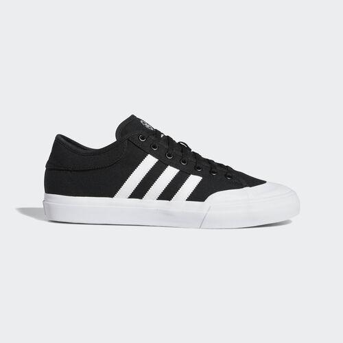 adidas - Matchcourt Shoes Core Black/Footwear White F37383