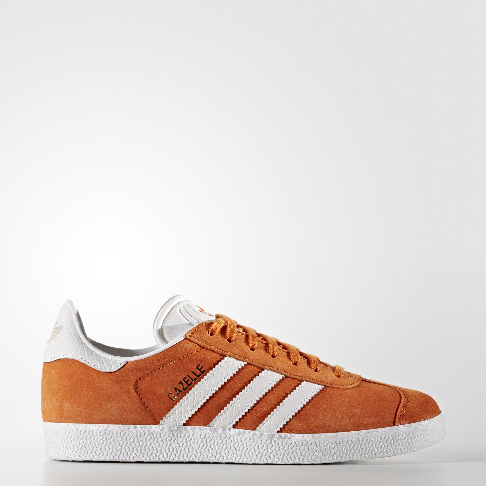 Adidas Beige Et Orange