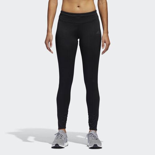 adidas - Response Climawarm Tight Black BR0831