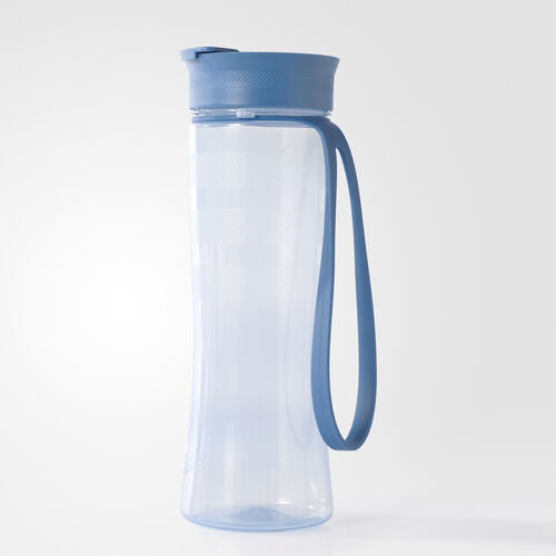 adidas - Water Bottle 700 ML Easy Blue/Core Blue S99625