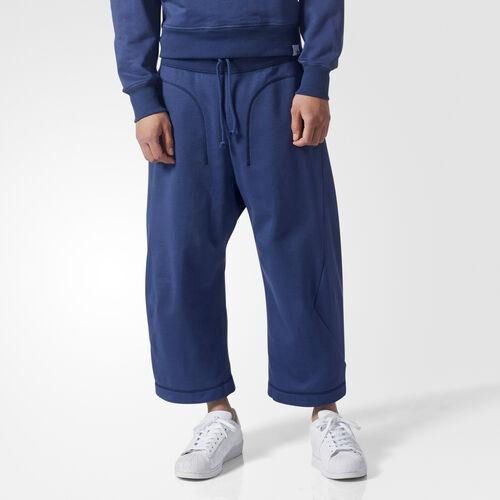 adidas - Pantalón 7/8 XBYO Mineral Blue CD8540