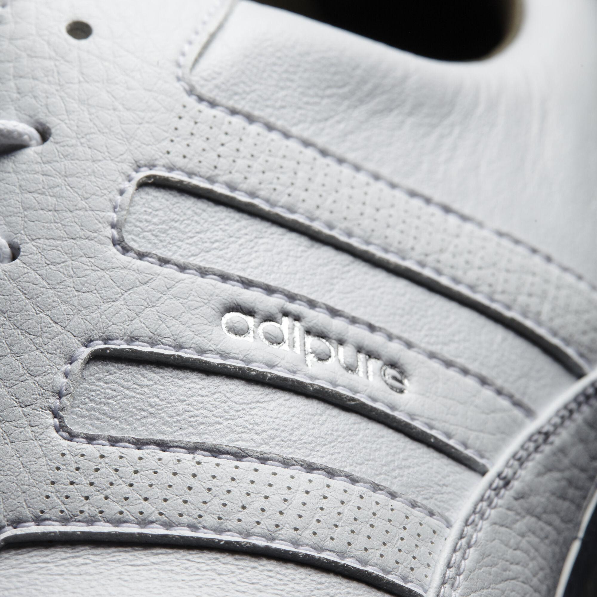 adidas - adipure Classic Shoes Footwear White/Silver Metallic Q44677