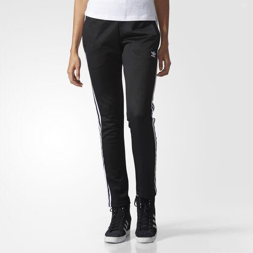 adidas - Europa Track Pants Black AJ8444