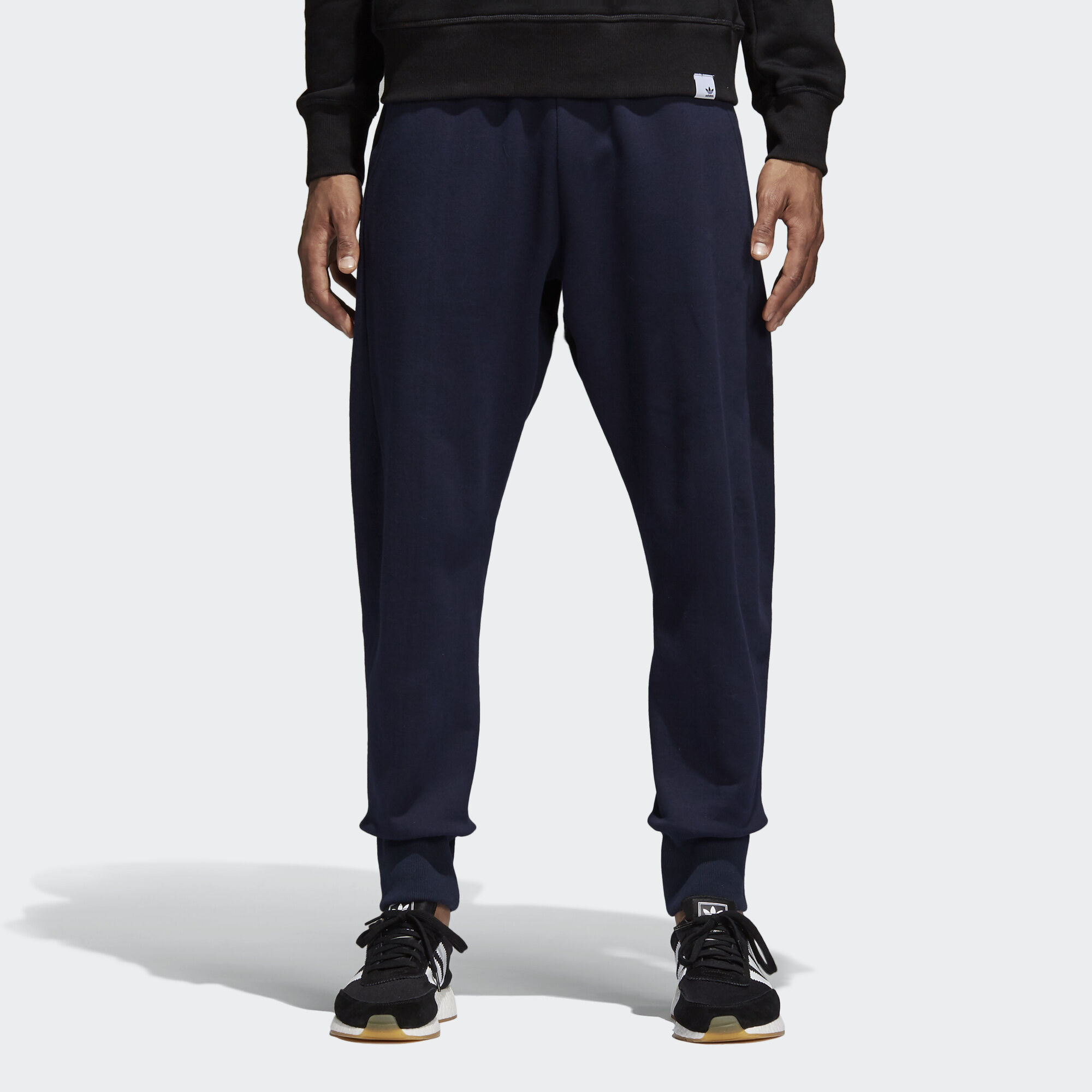 pantalon survetement adidas