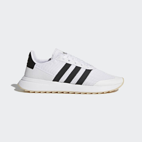 adidas - Obuv Flashrunner Footwear White/Core Black BA7760