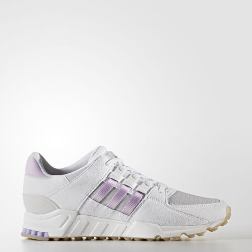 adidas - EQT Support RF Schuh Footwear White/Purple Glow /Grey One BY9105