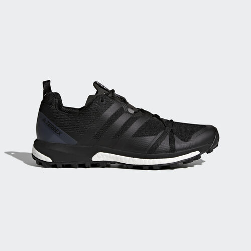 adidas - Sapatos Terrex Agravic Core Black/Vista Grey BB0960