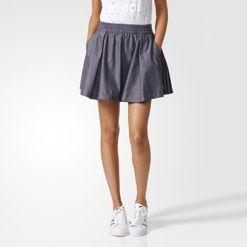 adidas - Skirt Legend Ink BK2252