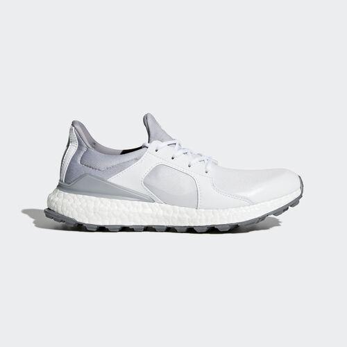 adidas - Climacross Boost Schuh Footwear White/Light Onix/Silver Metallic F33539