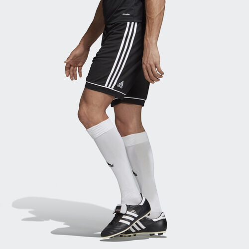adidas - Squadra 17 Shorts Black/White BK4766