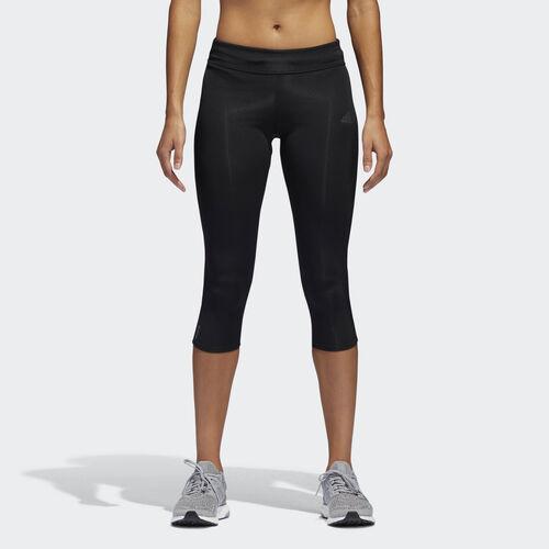 adidas - Response 3/4-Tight Black B47765