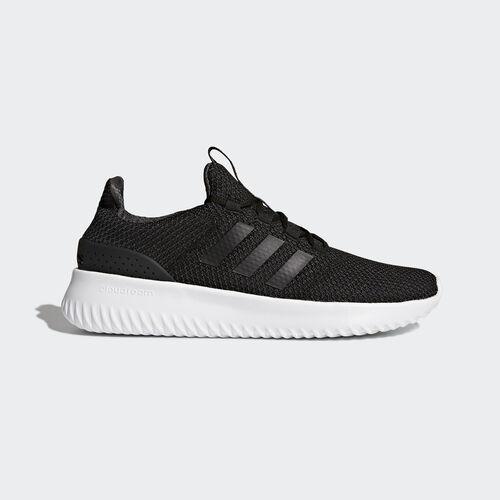 adidas - Cloudfoam Ultimate Shoes Core Black/Utility Black CG5800