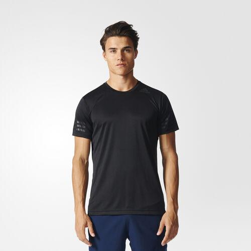 adidas - FreeLift Climacool T-shirt Black BK6120