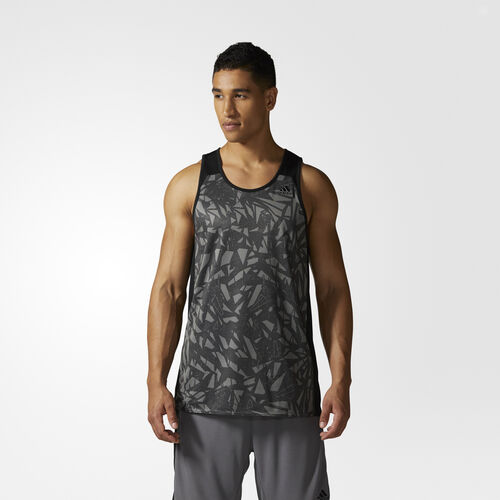 adidas - Essentials Tank Top Black CF1121