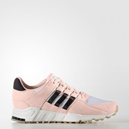 adidas - EQT Support RF Shoes Icey Pink /Core Black/Footwear White BY9106