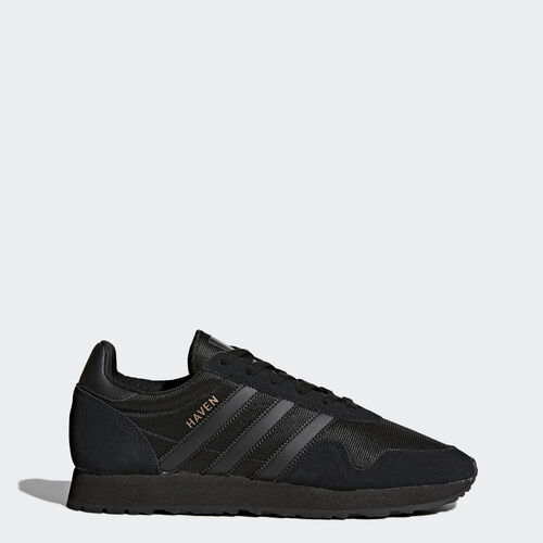 adidas - Haven Shoes Core Black BY9717