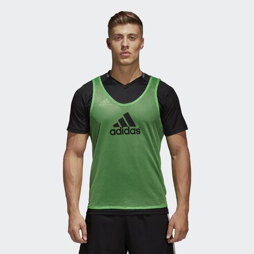 adidas - Träningslinne Vivid Green F82135