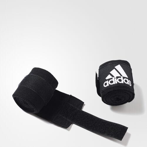 adidas - Boxing Crepe Bandage Black AF3378